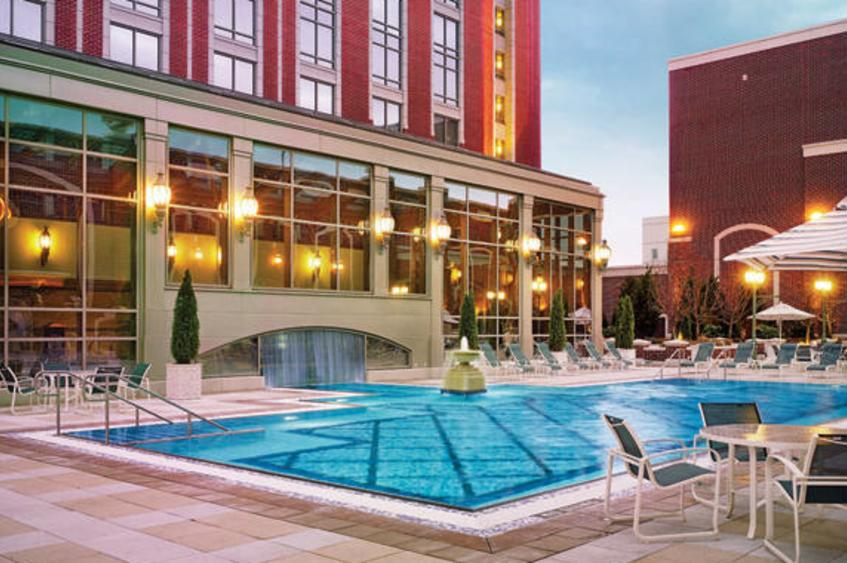 Ameristar Pool Outdoor