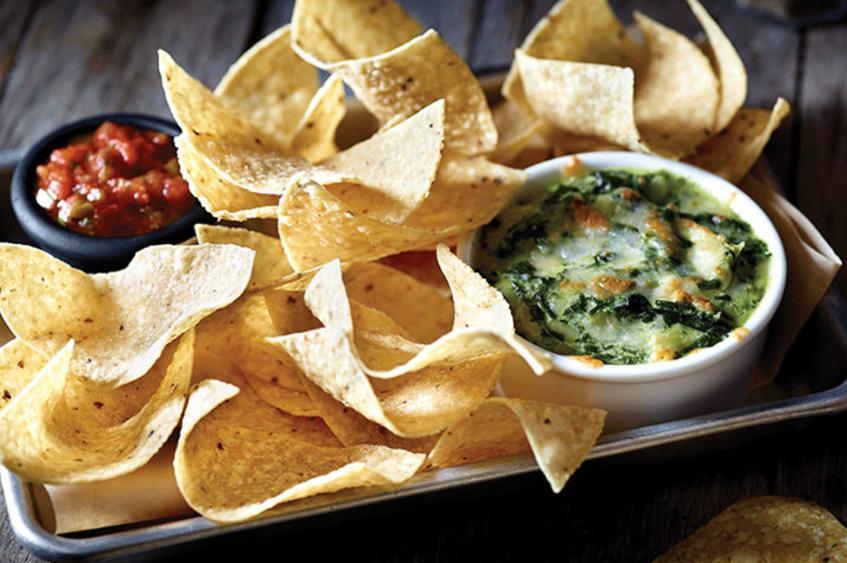 Applebee's Neighborhood Bar & Grill