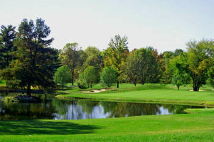 Bogey Hills Country Club