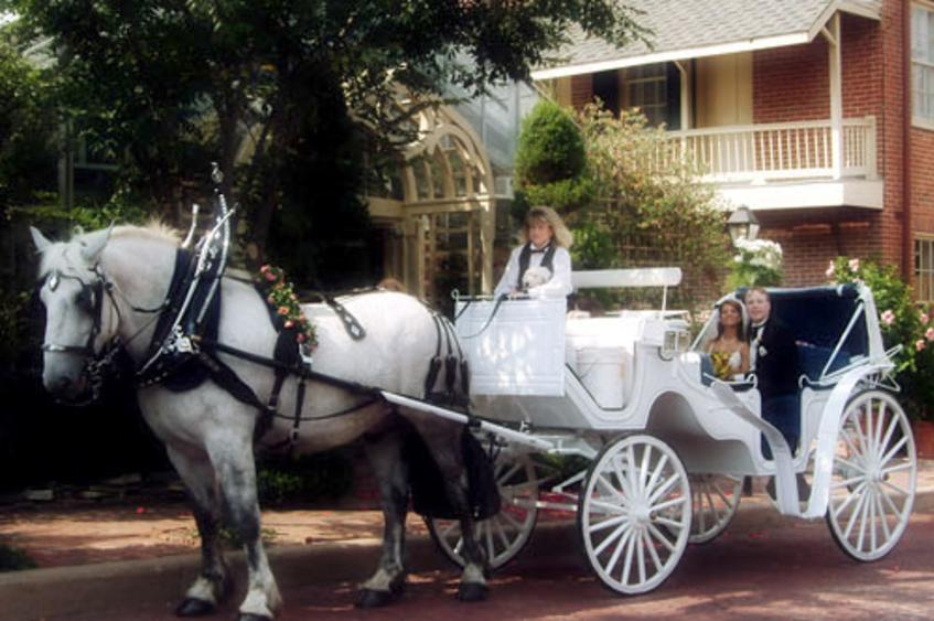 Centennial Carriage Company