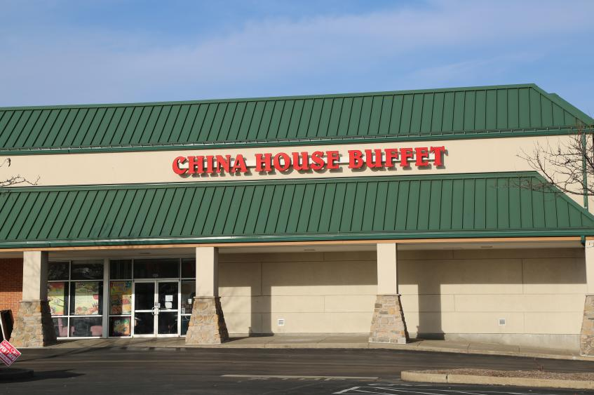 China House Buffet
