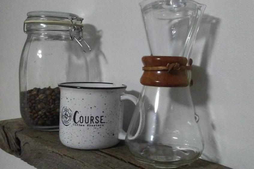 Course Coffee Roasters