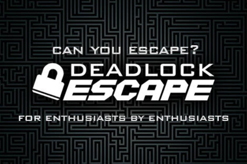 DeadlockEscape