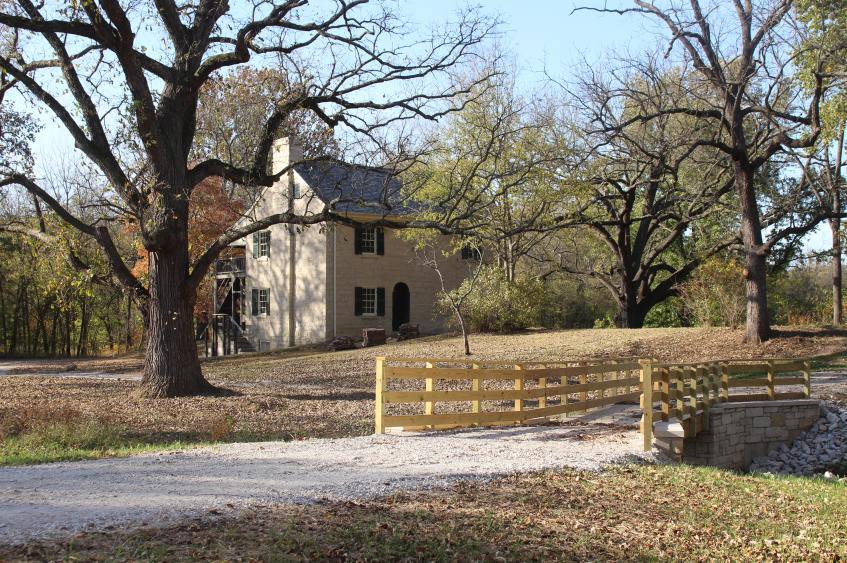 Hays House