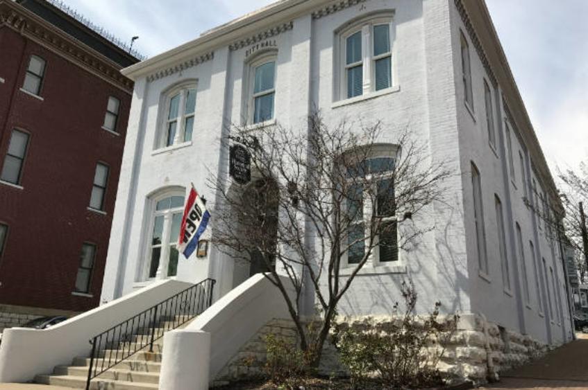 St. Charles County Historical Society