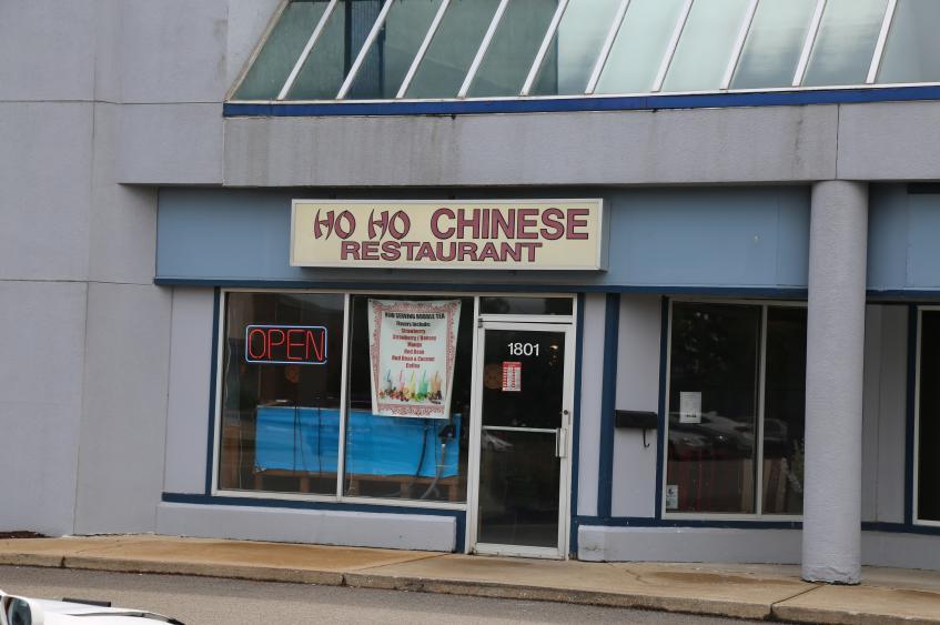 Ho Ho Chinese Restaurant