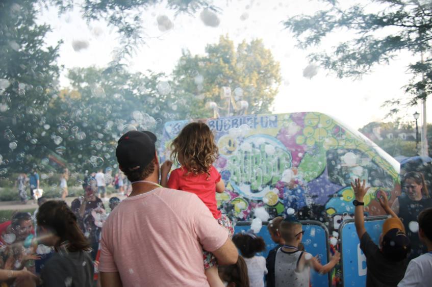 2021 Saint Charles Riverfest