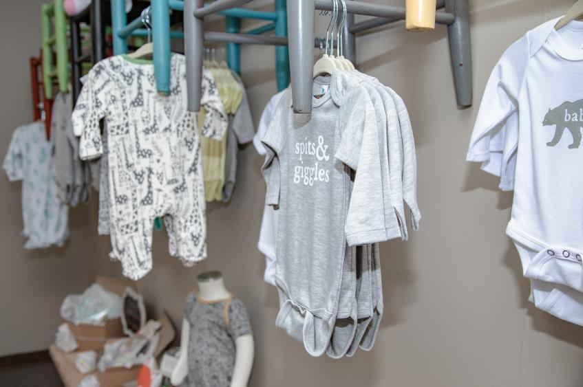 FR & Co Baby and Kids Section