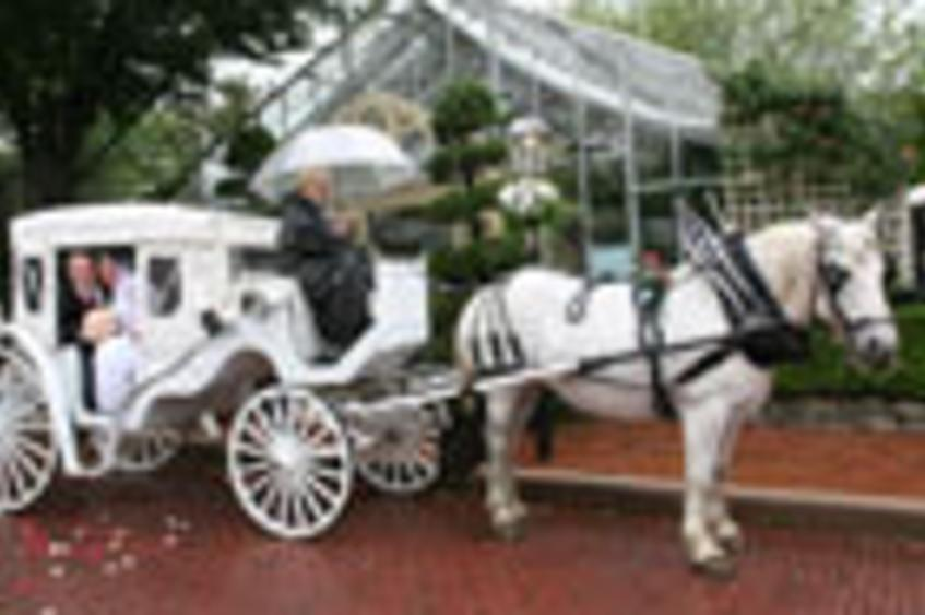 Centennial Carriage