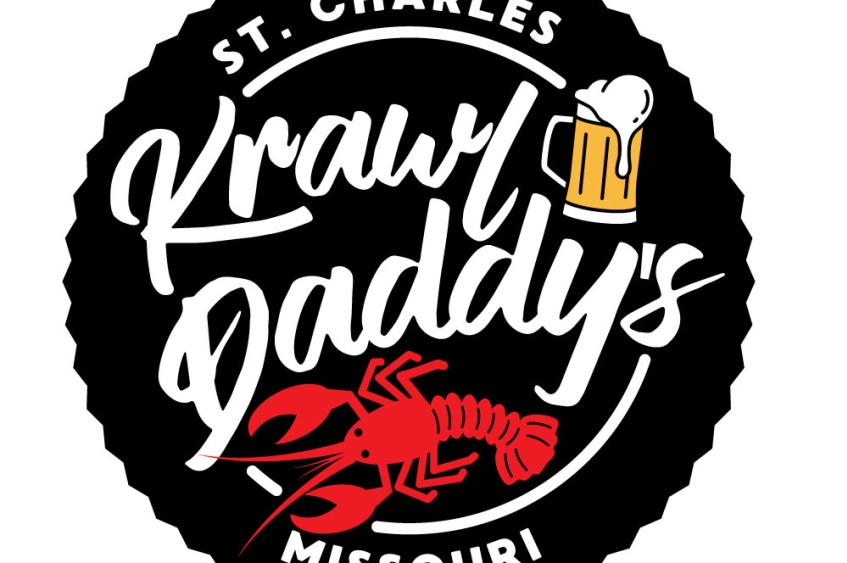Krawl Daddy's Logo