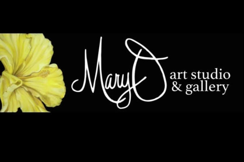 Mary O Art Studio