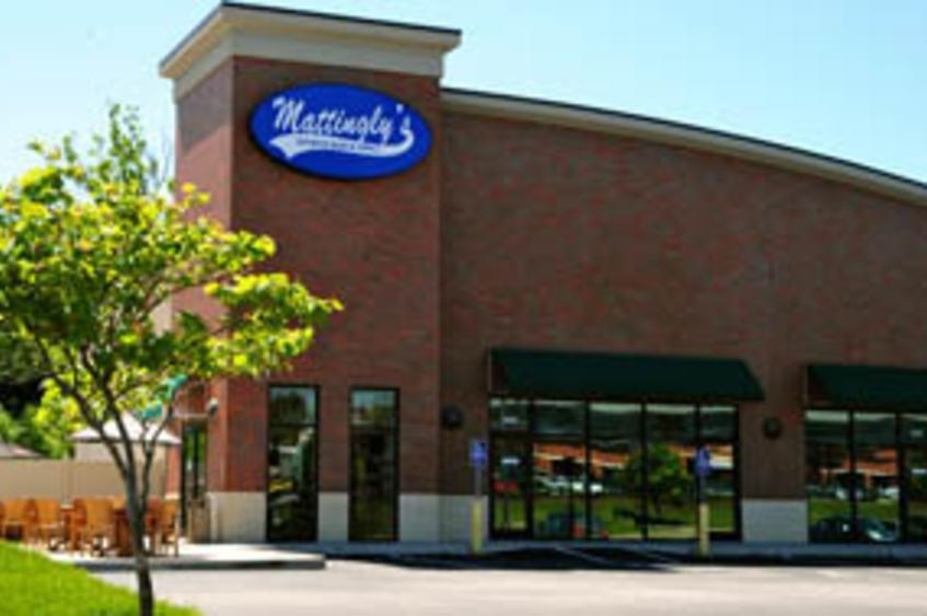 Mattingly's St. Charles