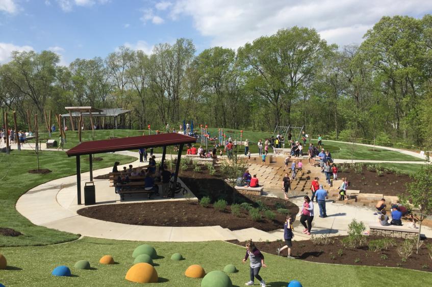 O'Day Park