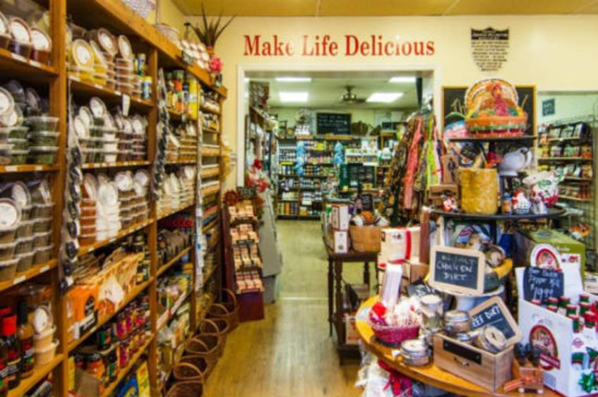 Olde Town Spice Shoppe