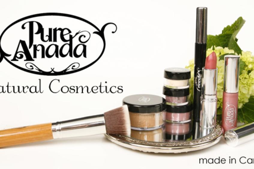 Pure Anada Makeup