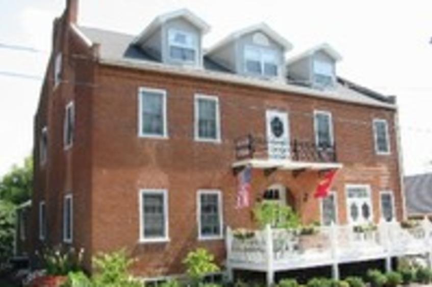 Red Brick Inn