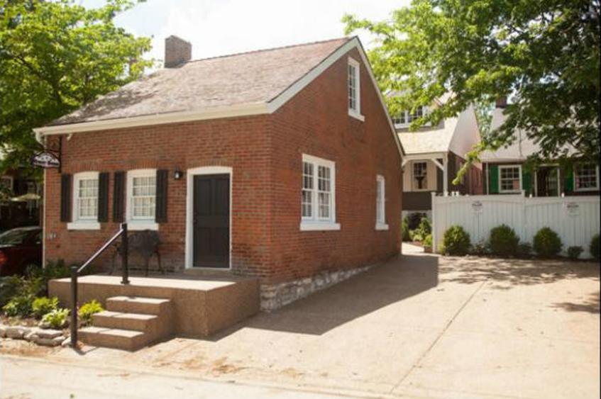 Riverfront Guest House 1
