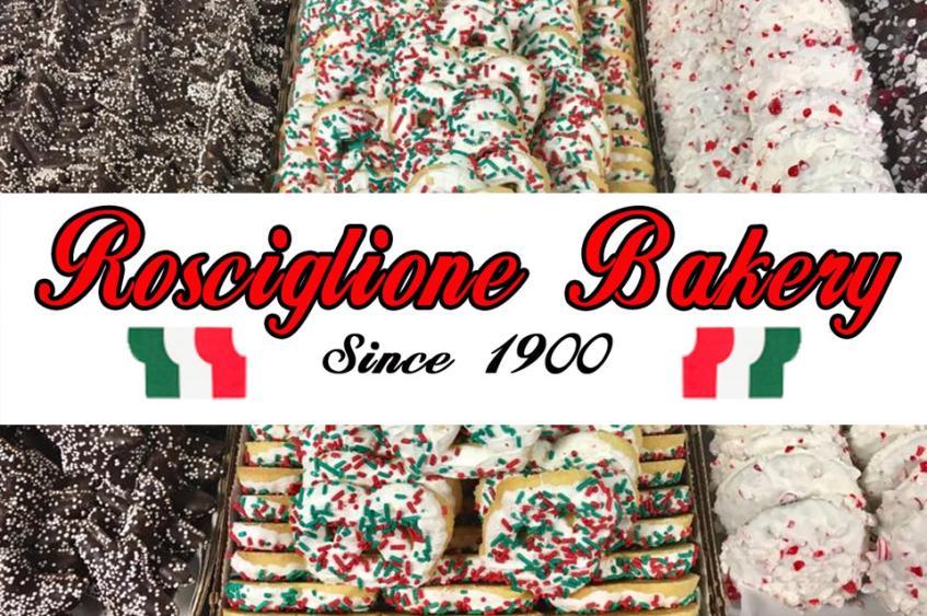 Rosciglione Bakery 1