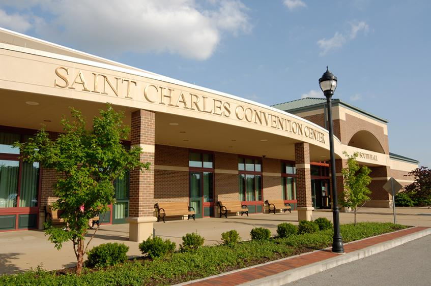 St. Charles Convention Center