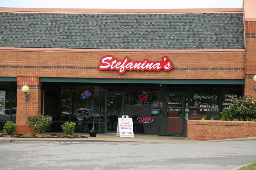 Stefanina's Express