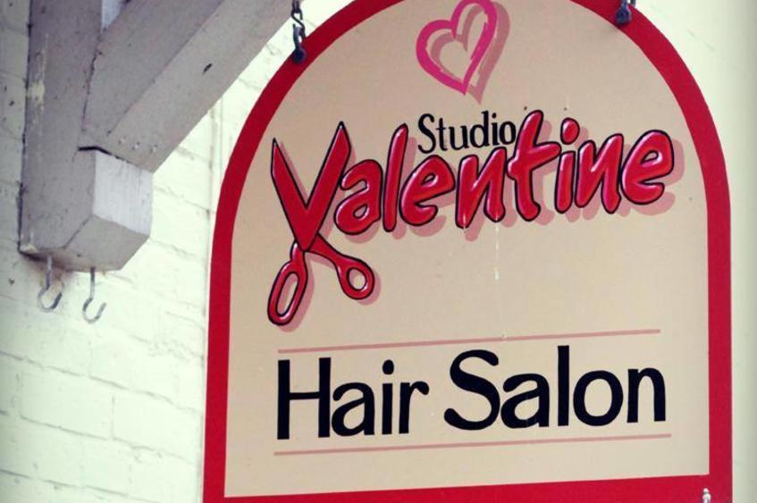 Studio Valentine