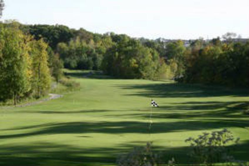 The Falls Golf Club