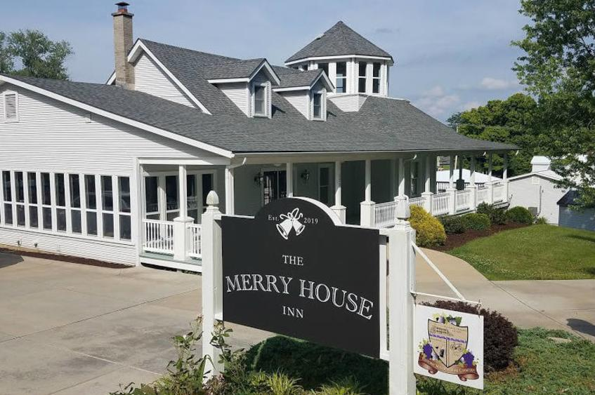 The Merry House