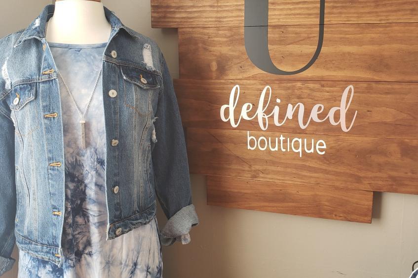 U Defined Boutique