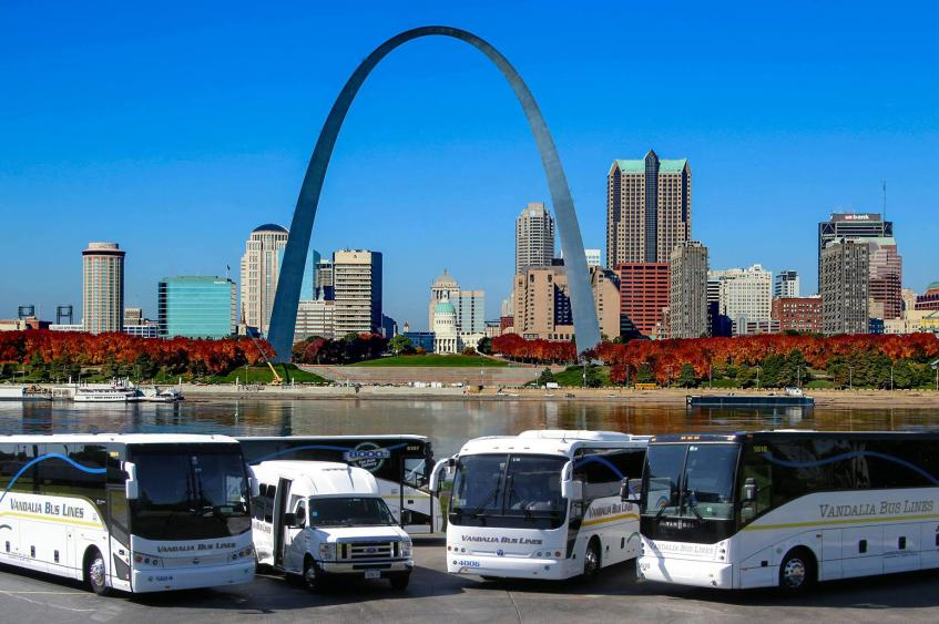 Vandalia Bus Lines