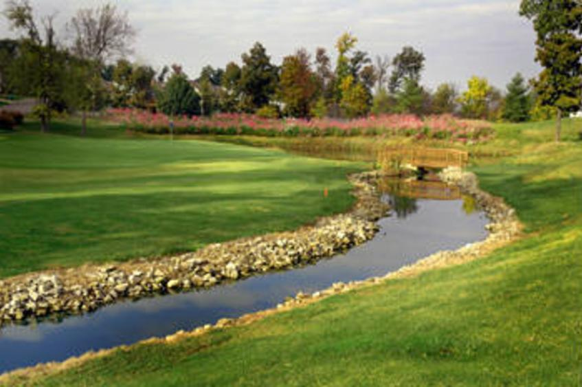 Whitmoor Country Club