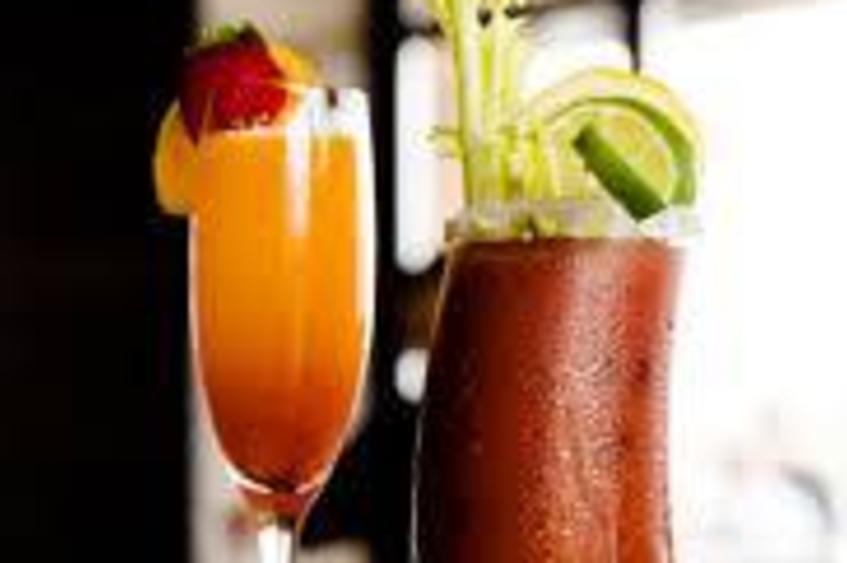 feast breakfast cocktails