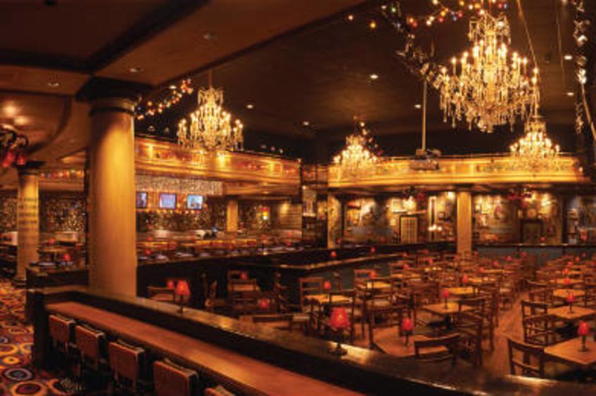 Bottleneck Blues Bar