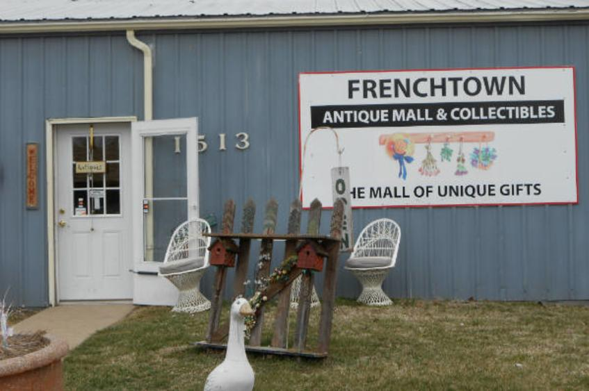 Frenchtown Antique Mall