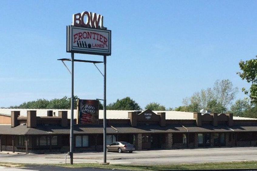 Frontier Bowling Lanes