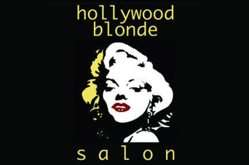 Hollywood Blonde