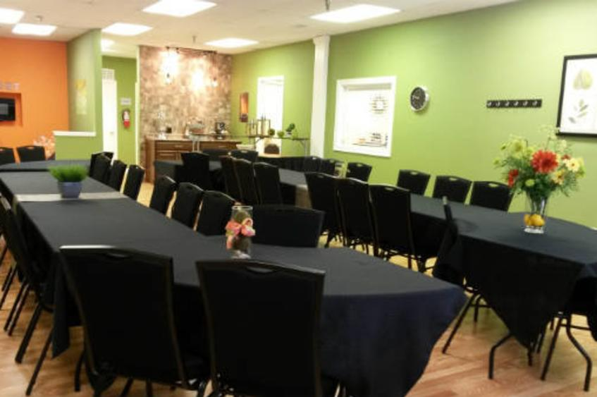 Limelight Events Meetings2