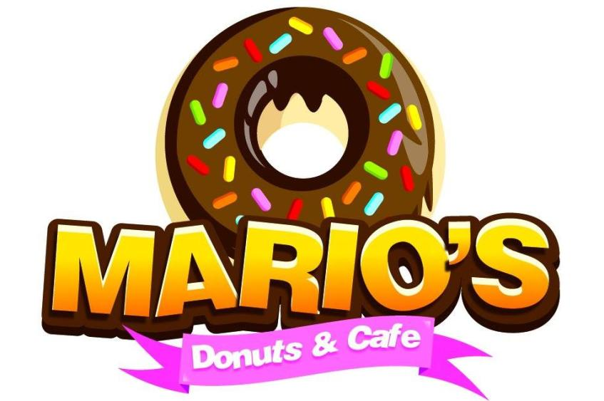 Mario's Donuts and Cafe 2