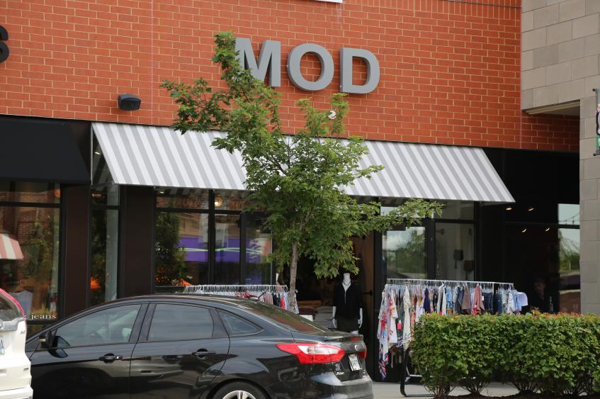 MOD Boutique