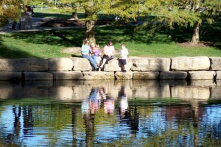 St. Peters Parks & Recreation - Laurel Park