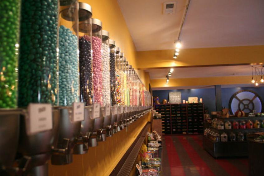Sugar Cubed Interior 4