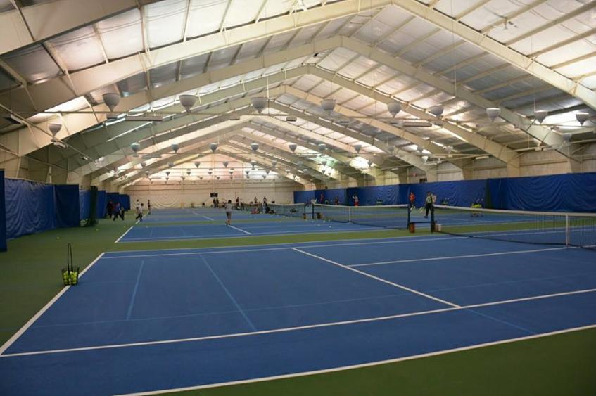 Vetta Racquet Sports West