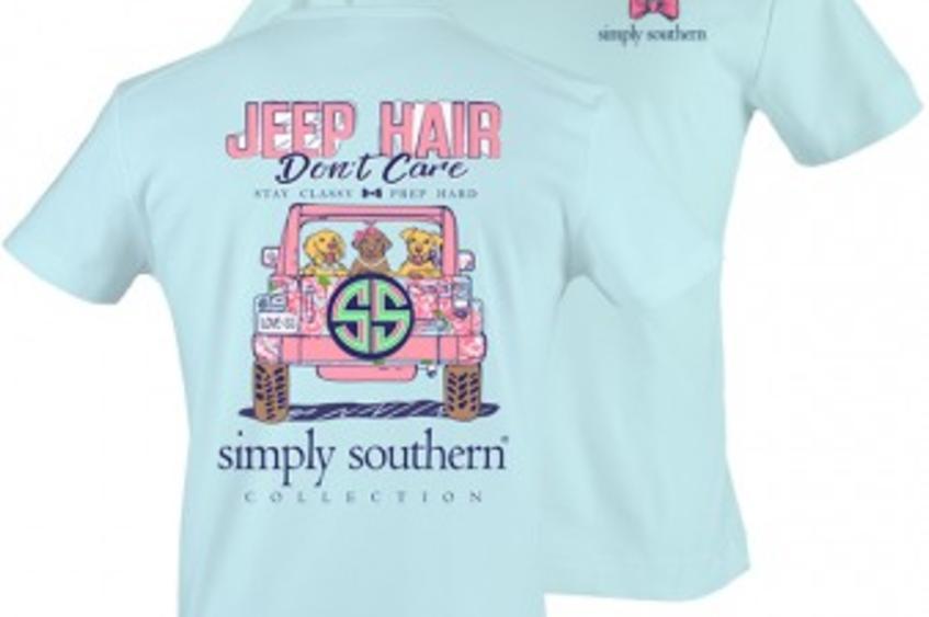 Simply Southern Tshirt Tees