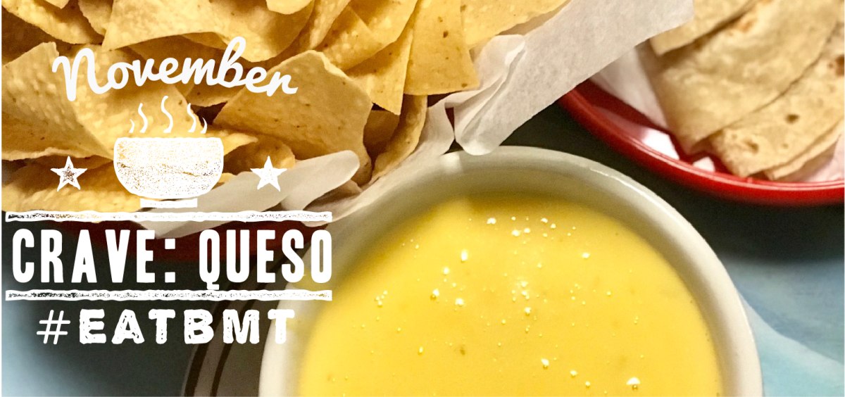 queso crave