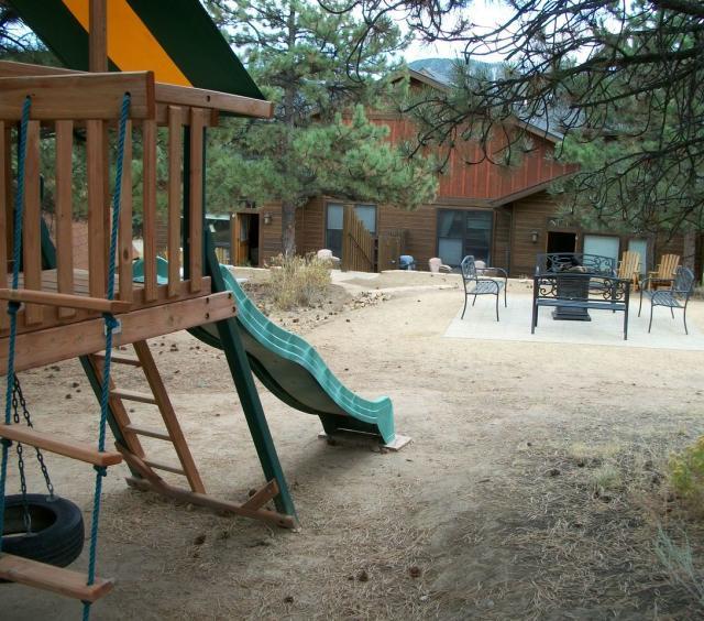 Colorado Condos @ Bobcat Ridge 10