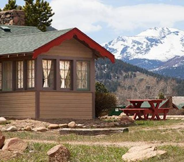 Trout Haven Resort Cabins & Cottages