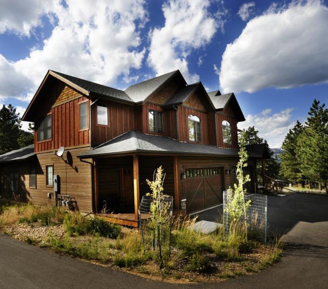Colorado Condos @ Bobcat Ridge 1
