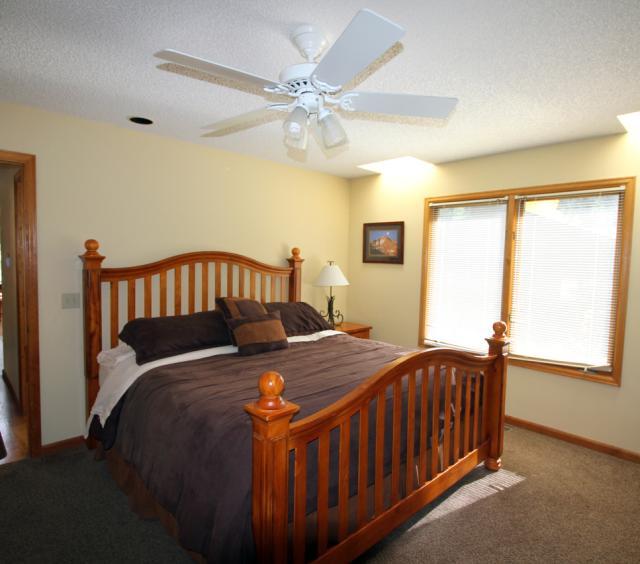 2 bedroom + loft