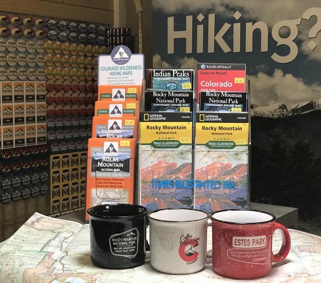 Hiking Headquarters
