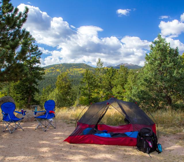 2 Camping