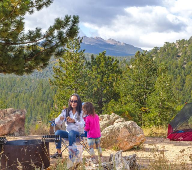 4 Camping